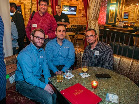 Corporate Event Photographer Toronto- Server Mania Networking Event 8020 corporate event photographer toronto  server mania 013